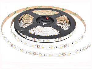 SMD 3528 LED Strip, DC12V/24V, 60LEDS/M. 5M