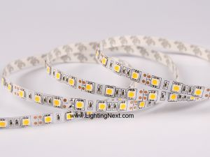 SMD 5050 Fexible LED Light Strip, 60LEDs/m, 5m/roll, 12 VDC, 6Amp/roll