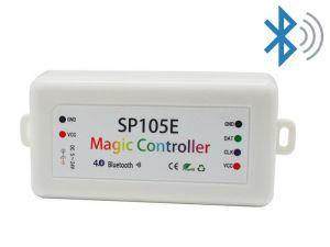 SP105E LED Bluetooth Digital Controller