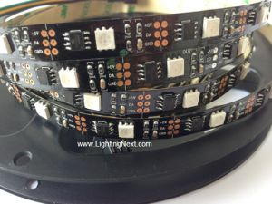 TM1803 Digital RGB LED Strips, 5VDC, 5M, 32 TM1803 IC/M, 32 SMD5050/M